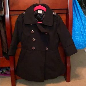 Starting Out 18m pea coat